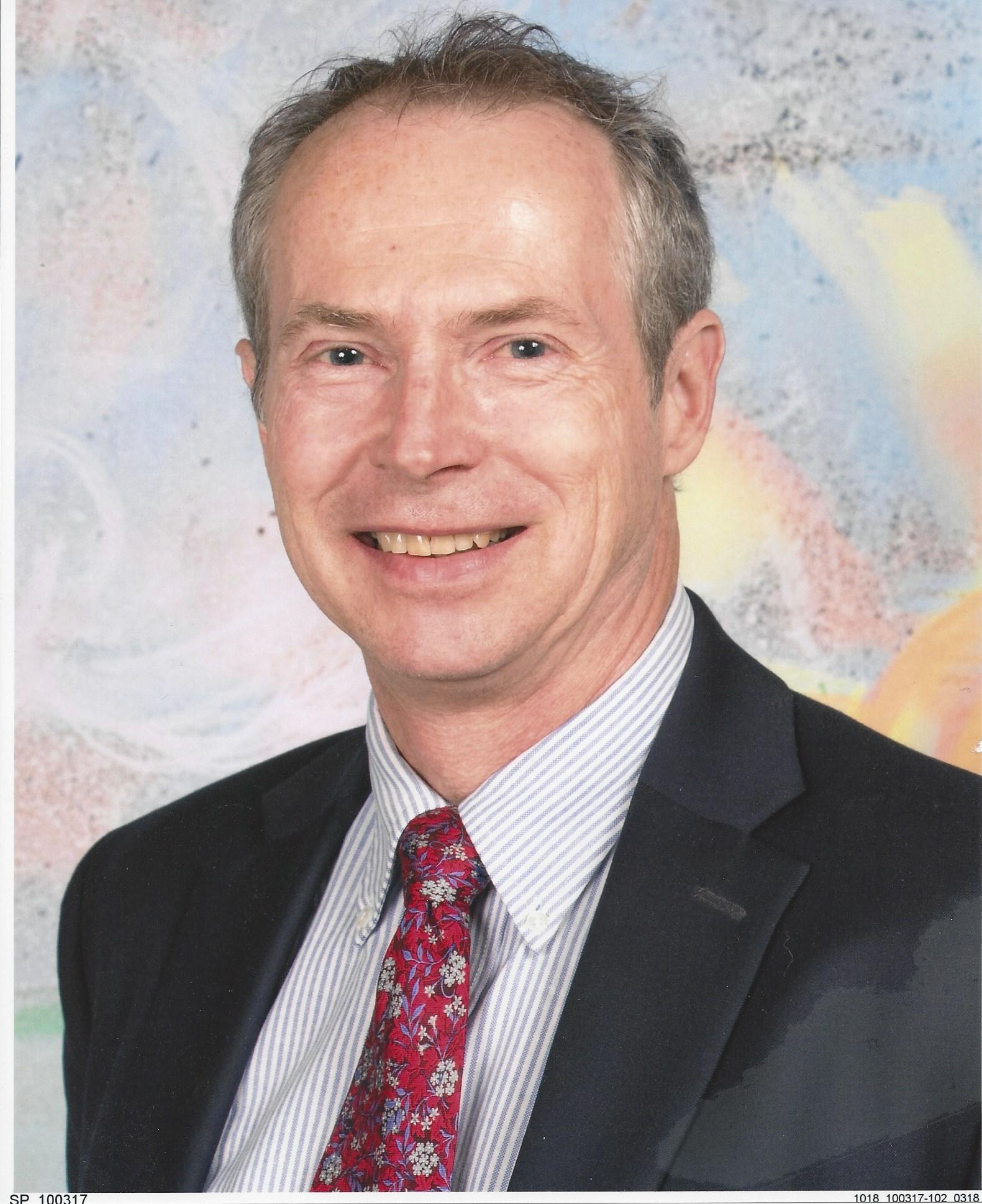 Terry Schmitt