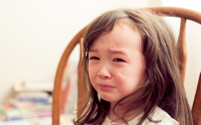 Managing Problem Behavior at Home